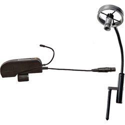 AMT Bass Clarinet Wireless Mic System