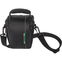 RIVACASE Digital Camera Bag for MIL Cameras (Black)