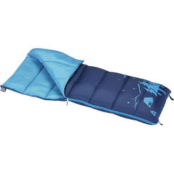 Wenzel Wanderer Sleeping Bag (Boys')