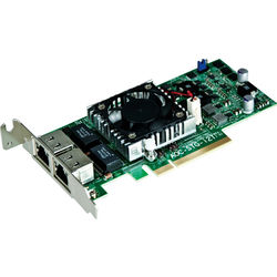 Supermicro 2-Port 10 GbE PCIe 2.1 Adapter Card