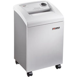 """Dahle Small Office Shredder (10.25"""" Feed, 20-24 Sheets per Pass)"""