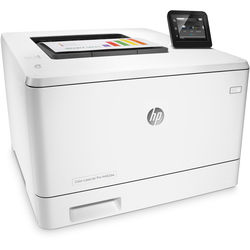 HP Color LaserJet Pro M452dw Laser Printer