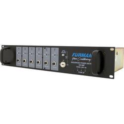 Furman 6-Channel Power Distributor (Version 2)