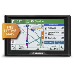 Garmin Drive 50 LM Navigation System (U.S. & Canada, Lifetime Maps)