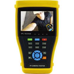 SecurityTronix ST-HDoC-TEST-MINI IP and Analog Mini Test Meter