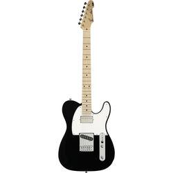 ESP Ron Wood Signature Series Electric Guitar (Black)