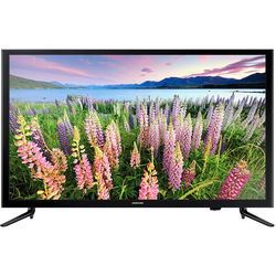 "Samsung UA40J5200 40"" Class Full HD Multi-System Smart LED TV"