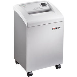 """Dahle  Office Shredder (10.25"""" Feed, 20-24 Sheets per Pass)"""