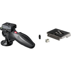 Manfrotto 324RC2 Joystick Head with 200PL Quick Release Plate Kit