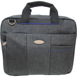"""ECO STYLE Tech Lite 14"""" Laptop TopLoad Case with iPad Compartment"""