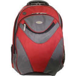 """ECO STYLE Sports Vortex Checkpoint Friendly Backpack for 16.1"""" Laptop"""