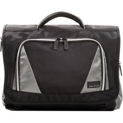 8c08bce63723 ECO STYLE Sports Voyage Messenger Case for a Laptop up to 16.4