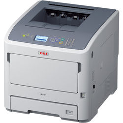 OKI B731dn Monochrome LED Printer