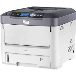 OKI C711dtn Color LED Printer