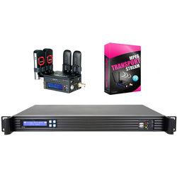Teradek Bond II (HD-SDI) + MPEG-TS + Base Bundle
