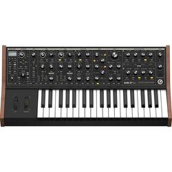 Moog SUB 37 Tribute Edition Paraphonic Analog Synthesizer