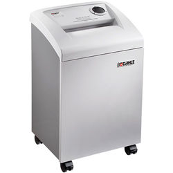 """Dahle Office CleanTEC Shredder (10.25"""" Feed, 20-24 Sheets per Pass)"""
