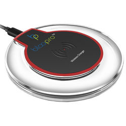 BlooPro Wireless Charger for Qi-Enabled Devices