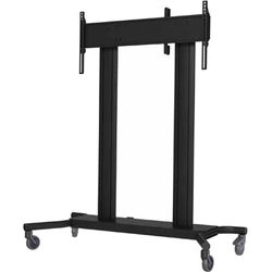 Sharp Rolling Cart Stand for PN-L803C Interactive Display System