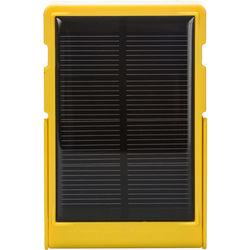 WakaWaka Solar Powered LED Flashlight (Yellow)