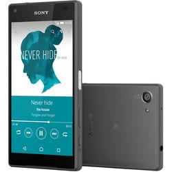 Sony Xperia Z5 Compact E5803 32GB Smartphone (Unlocked, Graphite Black)