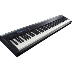 Roland FP-30 - Digital Piano (Black)