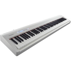 Roland FP-30 - Digital Piano (White)