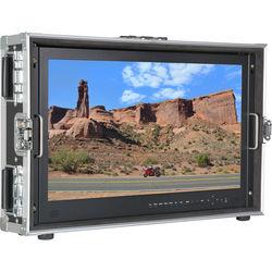 Delvcam DELV-4KSDI28 4K Ultra HD 3G-SDI Monitor