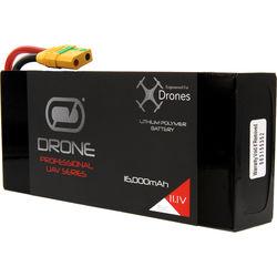 Venom Group 16,000mAh 3S 11.1V Professional DRONE Series LiPo Battery