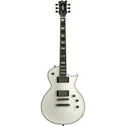 ESP E-II Eclipse Electric Guitar (Snow White)