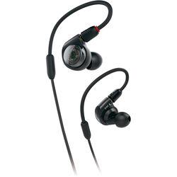 Audio-Technica ATH-E40 E-Series Professional In-Ear Monitor Headphones