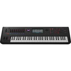 Yamaha Montage 6 - 61-Key Workstation Synthesizer