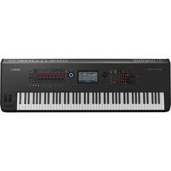 Yamaha Montage 8 - 88-Key Workstation Synthesizer
