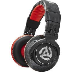 Numark Red Wave Carbon Professional-Level DJ Headphones