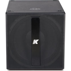 """K-Array KMT21 Mark I 21"""" 1600W Powered Subwoofer with DSP"""