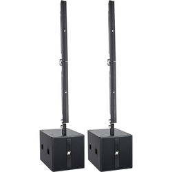 K-Array KR402 Mark I Powered Stereo System