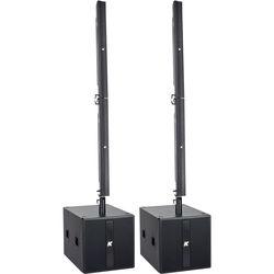 K-Array KR402 Mark I Powered Stereo System