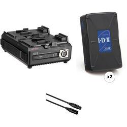 IDX System Technology E1422 Endura Elite Starter Kit