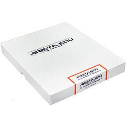 "Arista EDU Ultra Graded RC Paper (Semi-Matte, Grade 2, 8 x 10"", 100 Sheets)"