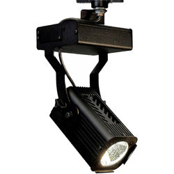 Altman MF4 5000K LED Flood (Black, 240V)