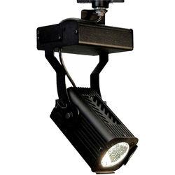 Altman MF4 5000K LED Flood (Black, 277V)