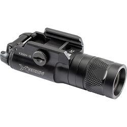 SureFire X300V Handgun and Long Gun WeaponLight (White and IR Output)