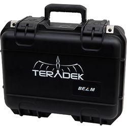 Teradek Protective Utility SKB Case for Teradek Beam Kit & Antenna Array