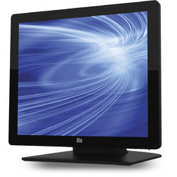 """Elo Touch 1717L 17"""" Rev B Multifunction AccuTouch Desktop Monitor (Black)"""