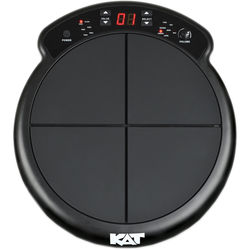 KAT KTMP1 - Electronic Drum & Percussion Pad Sound Module