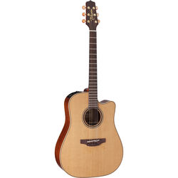 Takamine P3DC Pro Series 3 Acoustic/Electric Guitar with Case