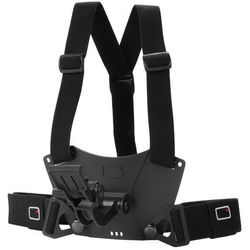 Optrix by Body Glove Chest Mount for Optrix iPhone 4, 5/5s/5c, and 6/6s Cases