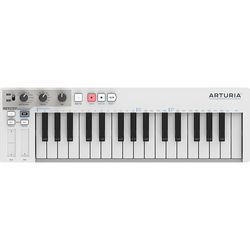 Arturia KeyStep - Controller / Sequencer