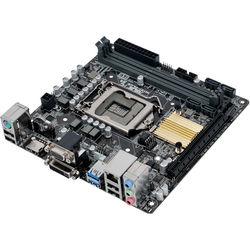 ASUS H110I-Plus/CSM LGA 1151 Mini-ITX Motherboard