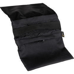Impact Empty Saddle Sandbag - 18 lb (Black Cordura)